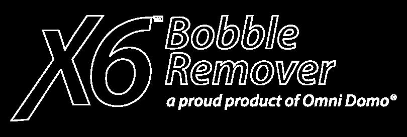 bobble-remover